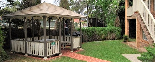 EXCLUSIVE - Sydney Freehold Motel
